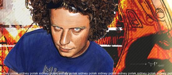 Sidney Polak - Chomiczówka
